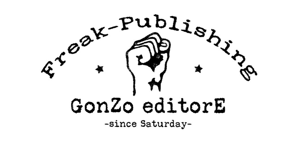 Gonzo Editore 1 - fanzine