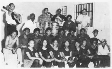 Perù Negro 1 - fanzine