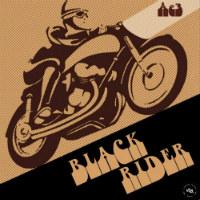 Black Rider - Ae3 2 - fanzine