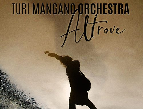 Turi Mangano Orchestra - Gli Angeli di Wenders 4 - fanzine