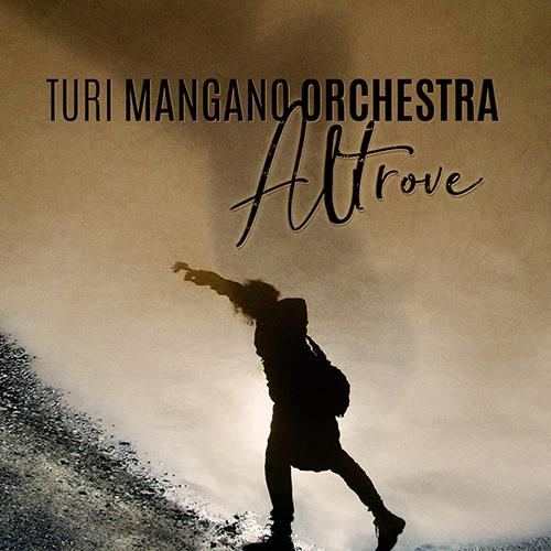 Turi Mangano Orchestra - Gli Angeli di Wenders 1 Iyezine.com