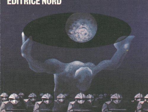 I giocatori di Titano - di Philip K. Dick 6 - fanzine