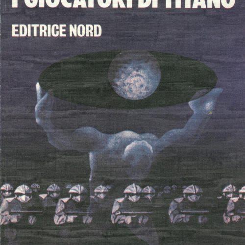 I giocatori di Titano - di Philip K. Dick 7 - fanzine