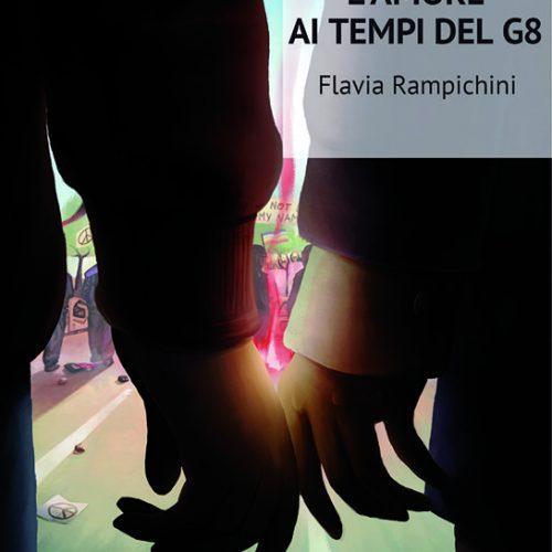 L'Amore ai tempi del G8 di Flavia Rampichini 8 - fanzine