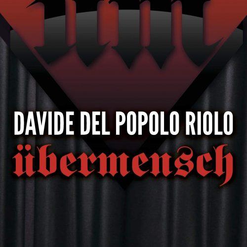 Übermensch di Davide Del Popolo Riolo (Delos, 2018) 6 - fanzine