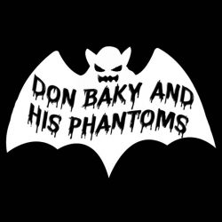 Don Baky and his Phantoms - Four O'Clock Rock'n'roll 2 - fanzine