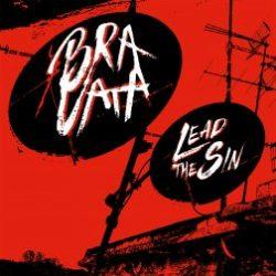 Bravata - Lead The Sin 2 - fanzine