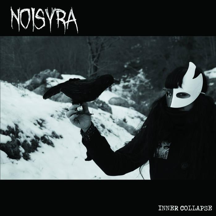 INNER COLLAPSE - NOISYRA 1 Iyezine.com