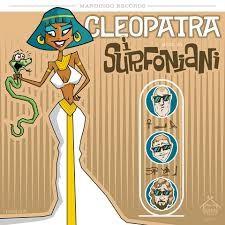 "I Surfoniani - Cleopatra / Monkey Serenade 7"" 2 - fanzine"