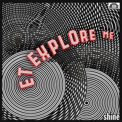 E.T. Explore Me - Shine 2 - fanzine