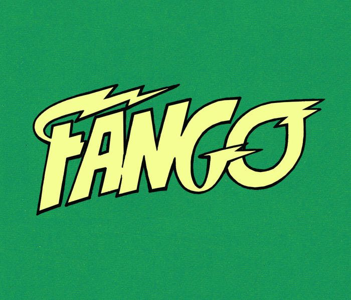 Fango - Fango 5 Iyezine.com