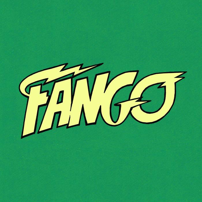 Fango - Fango 1 - fanzine