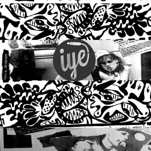 MAIL ART PROJECT #IYE2020 - disegna la tua copertina preferita 2 - fanzine