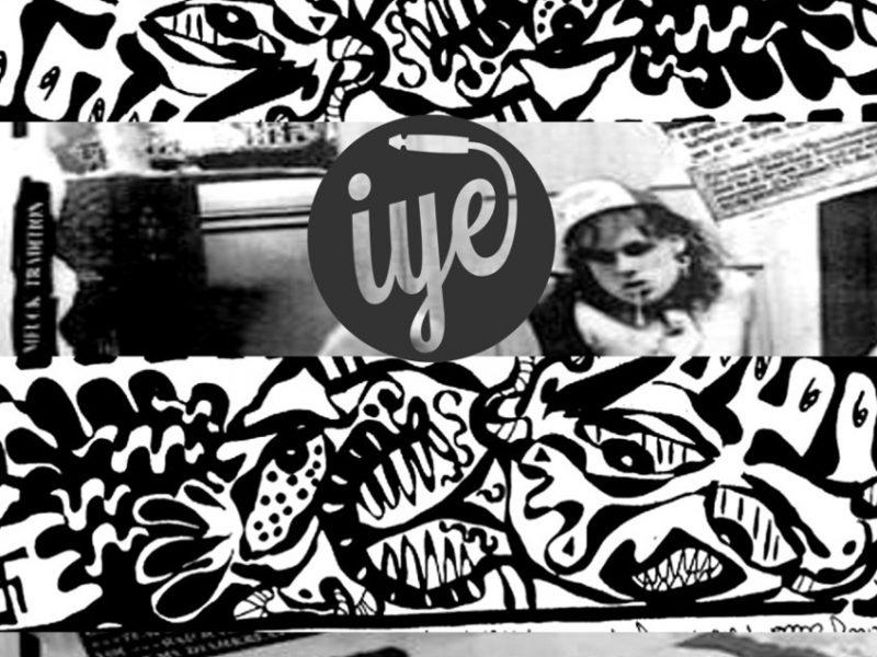 MAIL ART PROJECT #IYE2020 - disegna la tua copertina preferita 3 Iyezine.com