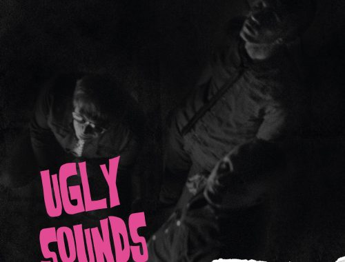 "Ugly Sounds - Ugly Sounds 7"" 6 - fanzine"