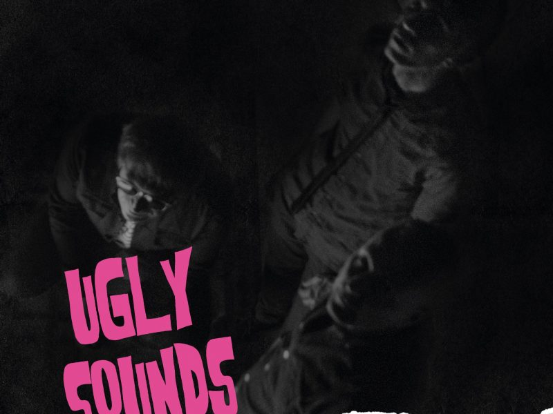 "Ugly Sounds - Ugly Sounds 7"" 5 Iyezine.com"