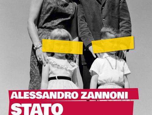 STATO DI FAMIGLIA di ALESSANDRO ZANNONI 2 - fanzine
