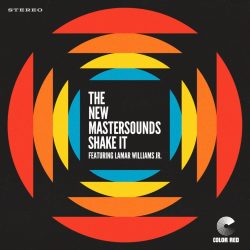 The New Mastersounds - Shake It