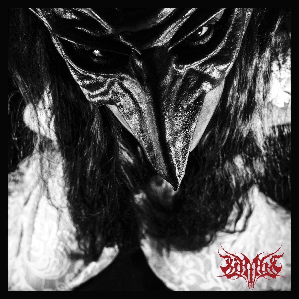Lambs - Malice 1 - fanzine