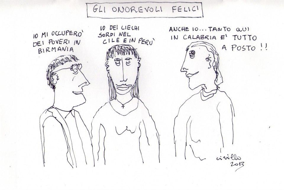 Francesco Cirillo 7 - fanzine