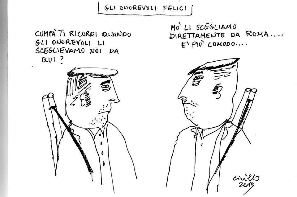 Francesco Cirillo 8 - fanzine