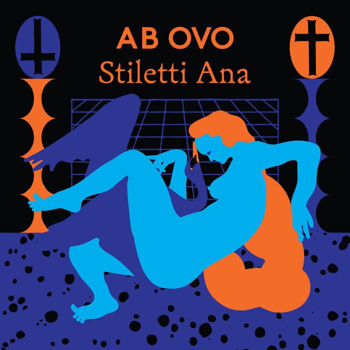 Stiletti-Ana - Ab Ovo 1 - fanzine