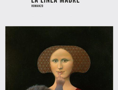La linea madre di Daniel Saldaña Parìs 1 - fanzine