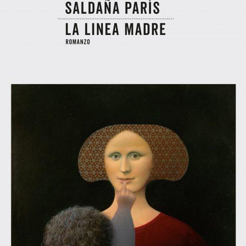 La linea madre di Daniel Saldaña Parìs 3 - fanzine