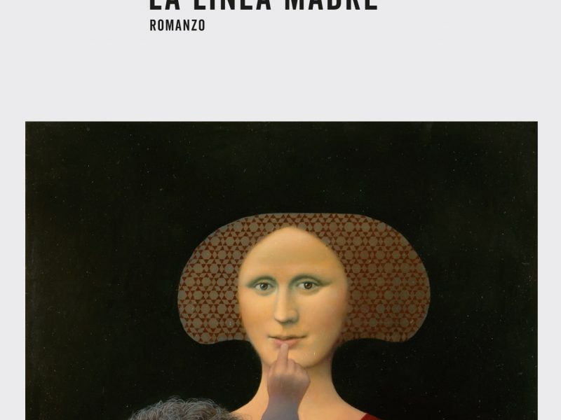 La linea madre di Daniel Saldaña Parìs 8 Iyezine.com