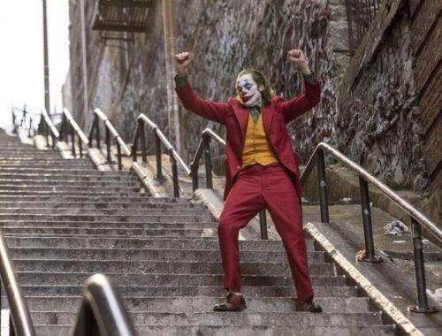 Joker il nuovo volto dell'anti-eroe 6 - fanzine