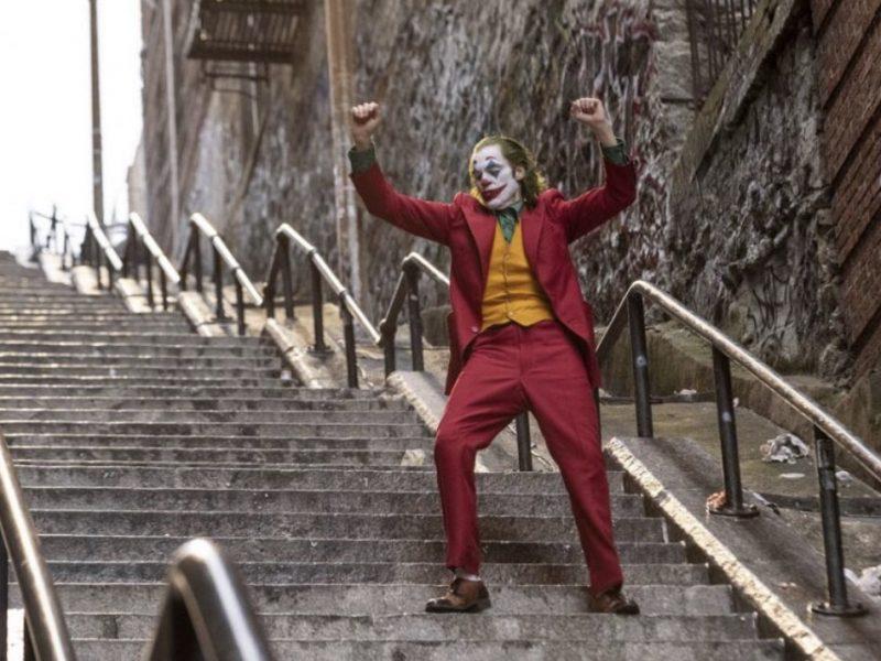 Joker il nuovo volto dell'anti-eroe 5 Iyezine.com