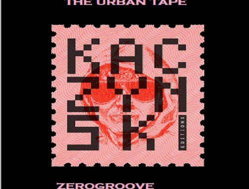 KACZYNSKI TAPE SESSIONS -THE URBAN TAPE 6 - fanzine