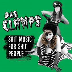 Das Clamps Sh*t Music For Sh*t People