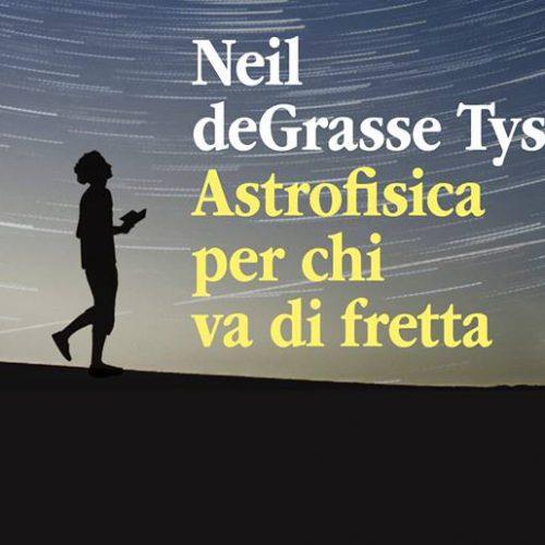 Astrofisica per ragazzi che vanno di fretta 1 - fanzine