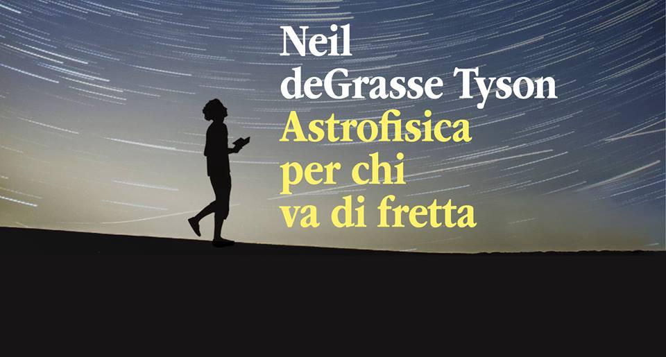 Astrofisica per ragazzi che vanno di fretta 7 - fanzine