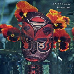 Santamuerte - KonoKono 2 - fanzine