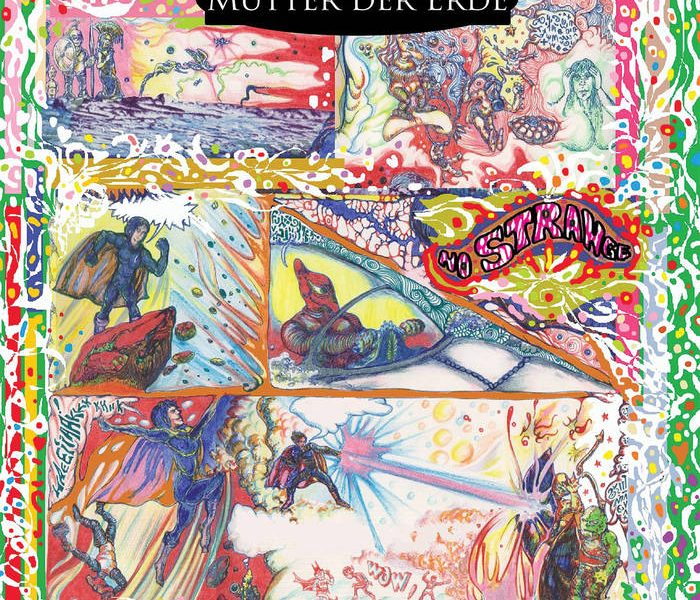 In  Your Eyes ezine since 1999 7 - fanzine