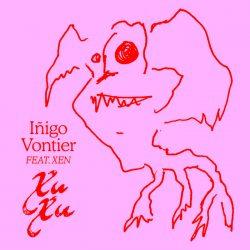 Iñigo Vontier  El Hijo Del Maiz 2 - fanzine