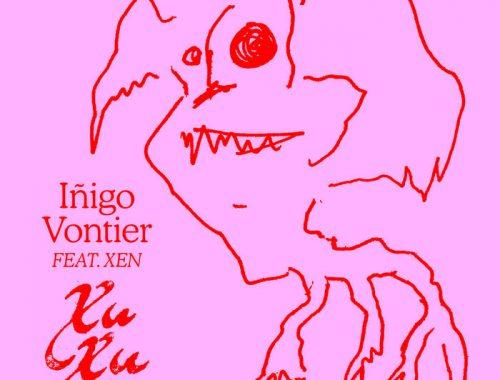 Iñigo Vontier El Hijo Del Maiz 3 - fanzine