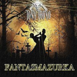 Tony Tuono Fantasmazurka 2 - fanzine