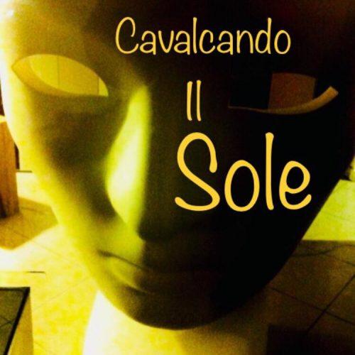 Cavalcando il Sole Episodio 13: La Notte di Roma (Guido Tracanna) 1 - fanzine