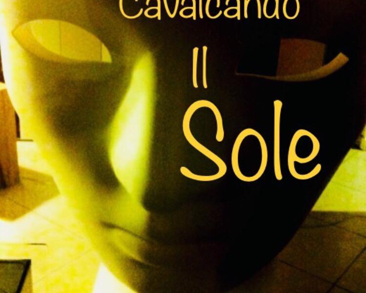 Cavalcando il sole 12 : Chiudi gli occhi (Federico Del Monaco) 2 - fanzine