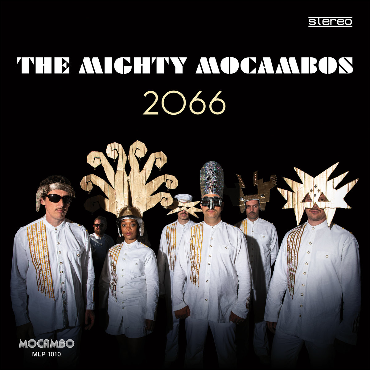 The Mighty Mocambos 2066