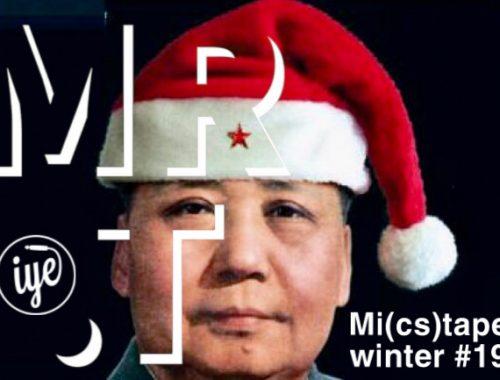 MR.T. - Micstape winter #19 2 - fanzine