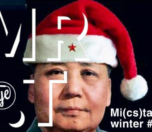 MR.T. - Micstape winter #19 2 - fanzine