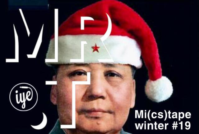 MR.T. - Micstape winter #19 1 - fanzine