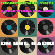 Championship Vinyl 4.33 1 - fanzine