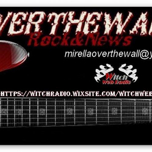 Overthewall 5 - fanzine