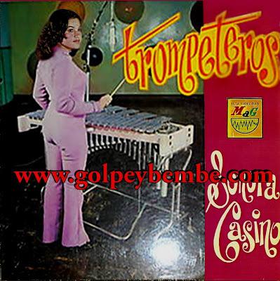 Sonora Casino Trompeteros