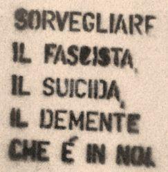 LO SFASCIO DEI MASS-MEDIA 2 - fanzine